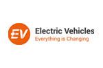 Electric Vehicles 2016. Логотип выставки