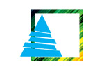 Индустрия праздника - Новый год 2018. Логотип выставки