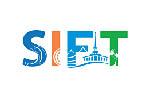 SIFT / Международный туристский форум в Сочи 2018. Логотип выставки