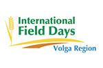 Международные Дни поля в Поволжье 2019. Логотип выставки