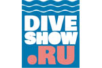 Moscow Dive Show 2019. Логотип выставки