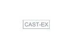 Cast-ex 2018. Логотип выставки