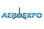 AERO-EXPO 2016. Логотип выставки