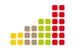 Инновационные материалы и технологии в строительстве и ЖКХ 2015. Логотип выставки