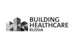 Медицинские учреждения в России: проектирование, строительство, оснащение и управление 2016. Логотип выставки