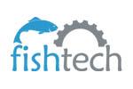 Fishtech 2015. Логотип выставки