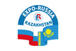 EXPO-RUSSIA KAZAKHSTAN 2019. Логотип выставки