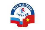 EXPO-RUSSIA VIETNAM 2017. Логотип выставки