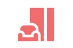 Крым. Мебель. Интерьер 2017. Логотип выставки
