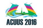 ACUUS 2016. Логотип выставки