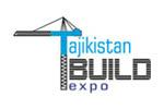 Tajik Build 2016. Логотип выставки