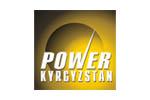 Power Kyrgyzstan 2016. Логотип выставки