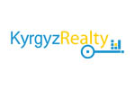 KyrgyzRealty 2016. Логотип выставки