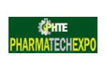 PHARMATechExpo 2018. Логотип выставки