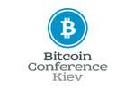 Bitcoin Сonference Kiev 2016. Логотип выставки