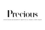 Precious 2017. Логотип выставки