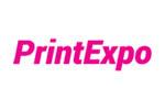 PrintExpo 2015. Логотип выставки