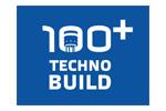 100+ Forum Russia 2017. Логотип выставки
