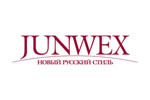 Junwex Новый Русский Стиль 2019. Логотип выставки