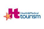 Health&Medical Tourism 2017. Логотип выставки