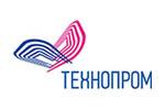 ТЕХНОПРОМ 2017. Логотип выставки