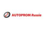 AUTOPROM Russia 2015. Логотип выставки