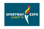 SportWay Expo Almaty 2015. Логотип выставки