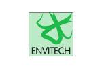 ENVITECH 2017. Логотип выставки