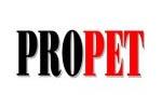 PROPET 2017. Логотип выставки