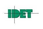 IDET 2017. Логотип выставки