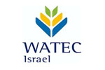 WATEC Israel 2015. Логотип выставки