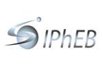 IPhEB Russia 2018. Логотип выставки