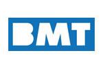 BMT Napoli 2015. Логотип выставки