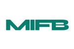 MIFB 2017. Логотип выставки