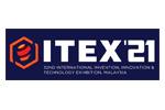 ITEX 2017. Логотип выставки