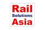 Rail Solutions Asia 2018. Логотип выставки
