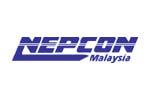 NEPCON Malaysia 2015. Логотип выставки