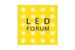 LED FORUM 2015. Логотип выставки