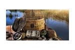 Мир охоты и рыбалки 2015. Логотип выставки