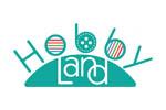 Hobby Land 2015. Логотип выставки