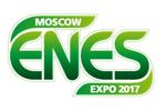 ENES 2016. Логотип выставки