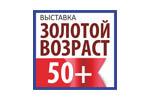 Золотой возраст 50+ 2016. Логотип выставки