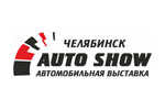 AUTO SHOW Челябинск 2017. Логотип выставки