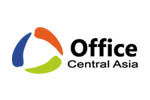 Central Asia Office 2017. Логотип выставки