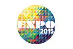 Международный Выставочный Форум EXPO 2015. Логотип выставки