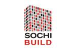 SOCHI-BUILD 2018. Логотип выставки