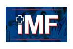 Инновации в медицине – здоровье нации 2016. Логотип выставки