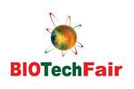 BioTech Fair 2015. Логотип выставки