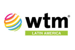 World Travel Market / WTM Latin America 2018. Логотип выставки