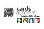 Cards Payment & Identification 2017. Логотип выставки